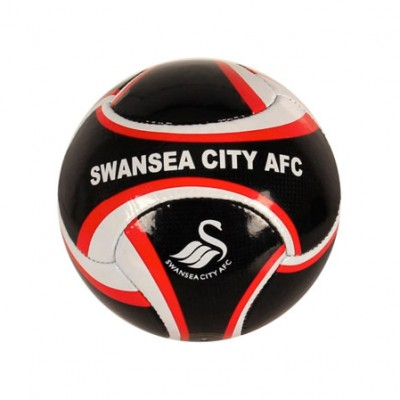branded training footballs - Swansea FC